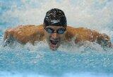 Europos plaukimo čempionate lietuviai liko toli nuo lyderių