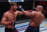 """""""UFC 252"""" medikų išvados: rimčiausių sankcijų sulaukė D.Cormier, S.O'Malley ir T.J.Brownas"""