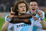 """Drama Šveicarijoje baigėsi """"Chelsea"""" pergale"""