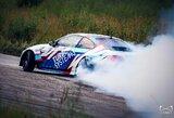 """A.Vasiliauskas varžyboms Minske ruošėsi kartu su """"Formula Drift"""" čempionate dalyvaujančiu lietuviu"""
