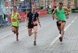 """""""Danske Bank Vilniaus maratonas"""" jau šį savaitgalį: viešojo transporto pakeitimai, bėgimo miestelis ir renginio programa"""