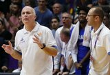 Izraelio rinktinė ieškos naujo trenerio