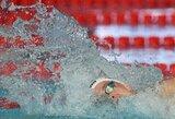 D.Rapšys Europos čempionato pusfinalyje triuškino varžovus, A.Šidlauskas dar kartą pagerino karjeros rekordą