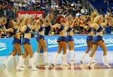 ALBA atsisakė šokėjų paslaugų