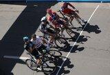 A.Kruopiui nesėkmingai susiklostė dviračių lenktynių Vokietijoje startas