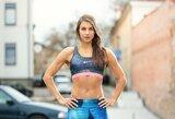 5 auksinės bėgimo taisyklės pagal E.Balčiūnaitę