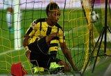 """Borussia"" klubui nepatiko P.E.Aubameyango elgesys"