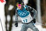 T.Kaukėnas olimpiadoje pasiekė naują nepriklausomos Lietuvos biatlonininkų rekordą!