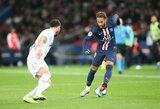 """""""Barcelona"""" ketina pateikti naują pasiūlymą dėl Neymaro sugrįžimo"""