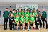 """Baltijos moterų rankinio lygos starte – """"ACME-Žalgirio"""" pergalė"""