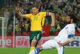 Oficialu: M.Stankevičius sugrįžta žaisti į Italiją