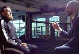 Svarbiausios C.McGregoro mintys iš beveik valandos pokalbio su A.Helwani: apie būsimą įspūdingą uždarbį, tapimą milijardieriumi iki 35-erių, tobulą pasiruošimą, gėrimą visą kovos su C.Nurmagomedovu savaitę ir bokso kovą su M.Pacquiao