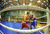 Kėdainiuose startavo Lietuvos bokso čempionatas