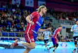 A.Malašinskas vėl žibėjo Čempionų lygoje, J.Truchanovičiaus klubas pralaimėjo autsaiderių rungtynes