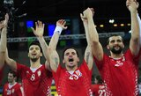 Kroatijos rinktinė iškovojo pasaulio vyrų rankinio čempionato bronzą
