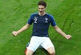 Pamatykite: prancūzas B.Pavardas pelnė vieną gražiausių čempionato įvarčių