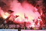 Koronavirusas? Į Belgrado derbį susirinko 25 tūkst. fanų