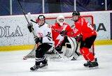Lietuvos ledo ritulio čempionato startas – spalio pradžioje, dalyvaus 5 komandos