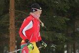 K.Vitkūnaitė ir G.Nalivaikaitė pasaulio jaunių biatlono čempionate liko rikiuotės viduryje