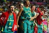 Australija ir Naujoji Zelandija varžysis Azijos čempionate