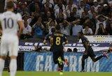 """Čempionų lygoje """"Monaco"""" sugadino """"Tottenham"""" sugrįžimo šventę"""