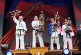KWU kiokušin karatė pasaulio čempionate – lietuvių sidabras ir bronza