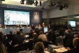 Latvija ir Baltarusija yra favoritės surengti 2021 metų pasaulio ledo ritulio čempionatą