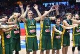Paskelbta Lietuvos olimpinės delegacijos sudėtis ir prognozuojamos vietos Rio de Žaneire