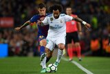 """""""Real"""" ar """"Barcelona"""": atskleista, kurio klubo piniginė šiuo metu platesnė"""