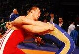 Pasaulio jaunimo imtynių čempionatas baigėsi dar trims lietuviams