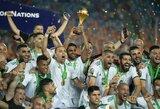 Alžyro rinktinė po 11 metų pertraukos sužais draugiškas rungtynes Prancūzijoje