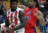 """""""Barcelona Lassa"""" nusitaikė į """"Crvena Zvezda"""" aukštaūgį"""