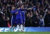 Paskelbti kandidatai į geriausio Anglijoje žaidžiančio futbolininko titulą