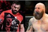 Lenkijos žiniasklaida: T.Pakutinskas susikaus su UFC veteranu