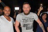 """Nuo C.McGregoro nukentėjusio vaikino tėvas: """"Tai tipinis Conoro elgesys, todėl aš visada buvau už Chabibą"""""""