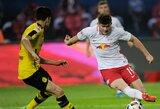 """Vokietijoje žaidžiantis jaunasis škotų talentas: apie gyvenimą šioje šalyje ir norą laimėti """"Bundesligą"""""""