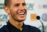 """Aiškėja, kokią algą """"Bayern"""" yra pasiryžę mokėti L.Hernandezui"""