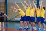Lyderiai šventė pergales Lietuvos vyrų rankinio lygoje