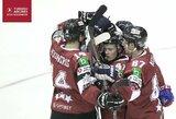 """""""Turkish Airlines Baltic Challenge Cup"""" nugalėtojais tapo Latvijos atstovai"""