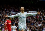 """C.Ronaldo perėjimas į """"Juventus"""" sukėlė FIAT darbuotojų streiką"""