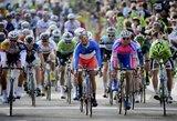 Daugiadienėse dviračių lenktynėse Belgijoje startavo E.Šiškevičius, A.Kruopis ir E.Juodvalkis