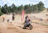 Lietuvos motociklų kroso čempionatas prasidės Pakruojyje
