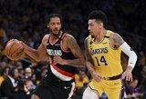 T.Ariza nežais NBA sezono atnaujinime