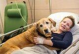 Eutanaziją pasirinkusiai paralimpinei čempionei – gražios žinutės socialiniuose tinkluose