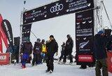M.Morauskas pasaulio jaunimo snieglenčių sporto čempionate – tarp vidutiniokų