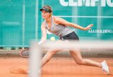 J.Mikulskytė Turkijoje eliminavo penktąją turnyro raketę
