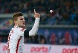 "J.Heynckesas: ""Bayern"" derėjo įsigyti T.Wernerį"""