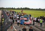 """Pirmajame """"BEC 6H"""" etape pergalę išplėšė """"Flash Racing Latvia"""""""