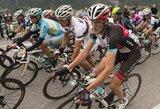 """Antrajame """"Tour de Suisse"""" dviračių lenktynių etape A.Kruopis liko tarp autsaiderių"""