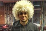 23-0: 19-metis MMA vunderkindas pagaliau perėjo į profesionalų kovas ir nori tapti jauniausiu visų laikų UFC čempionu